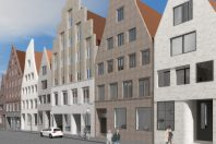 Gründerviertel Lübeck