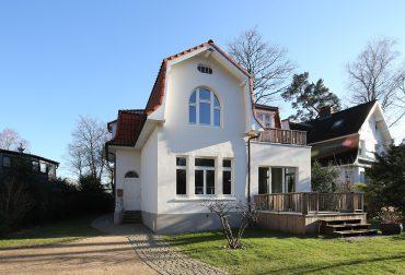 Wohnhaus R