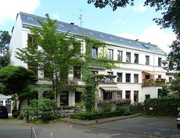 EnsembleBrodersweg