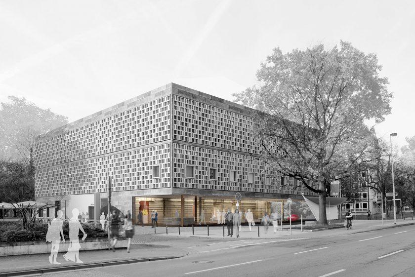 Historische Museen Hannover · Konzeptstudie