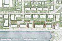 Wohnungsbau Steendiekkanal