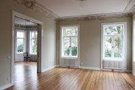 Historistische Villa – Denkmalgerechte Sanierung