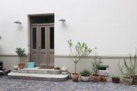 Wohnhaus N, Hamburg – Sanierung und Erweiterung